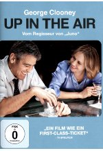 Up in the Air DVD-Cover