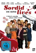 Sordid Lives - Die Serie  (OmU) [2 DVDs] DVD-Cover