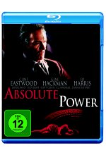 Absolute Power Blu-ray-Cover