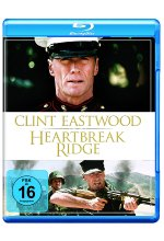 Heartbreak Ridge Blu-ray-Cover