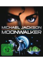 Moonwalker Blu-ray-Cover