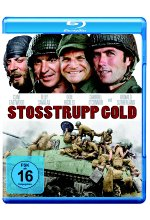 Stosstrupp Gold Blu-ray-Cover