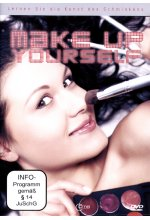 Make Up Yourself DVD-Cover