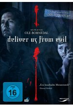 Deliver us from evil DVD-Cover