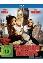 Shanghai Knights Blu-ray-Cover