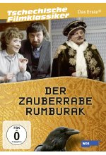 Der Zauberrabe Rumburak DVD-Cover
