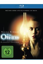 The Others Blu-ray-Cover