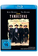 Tombstone Blu-ray-Cover