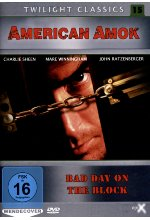 American Amok - Bad Day on the Block  [LE] DVD-Cover