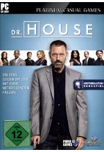 Dr. House Cover