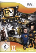 TV Total Events Cover