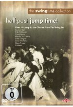 The Swingtime Collection 1 - Half-past jump time! DVD-Cover