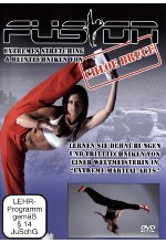 Fusion - Extremes Stretching & Beintechniken/Chloe Bruce DVD-Cover