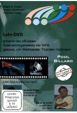 PAT - Playing Ability Test/Level 1 DVD-Cover