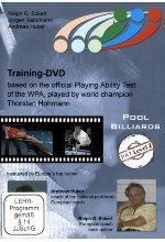 PAT - Playing Ability Test/Level 2 DVD-Cover