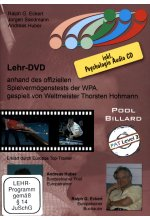 PAT - Playing Ability Test/Level 3 DVD-Cover