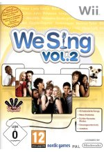 We Sing 2 Cover