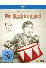 Die Blechtrommel  [DC] Blu-ray-Cover