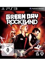 Rock Band - Green Day Cover