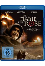 Der Name der Rose Blu-ray-Cover