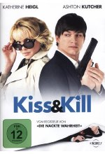 Kiss & Kill DVD-Cover