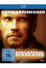 Collateral Damage Blu-ray-Cover
