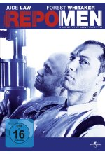 Repo Men DVD-Cover