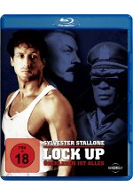 Lock Up Blu-ray-Cover