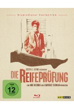 Die Reifeprüfung - StudioCanal Collection Blu-ray-Cover