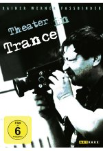 Theater in Trance DVD-Cover