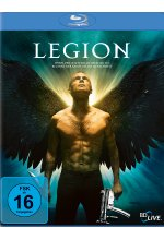 Legion Blu-ray-Cover