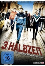 3. Halbzeit - The Firm DVD-Cover