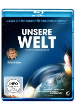 Unsere Welt Blu-ray-Cover