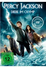 Percy Jackson - Diebe im Olymp DVD-Cover