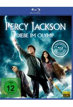 Percy Jackson - Diebe im Olymp Blu-ray-Cover