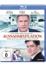 Ausnahmesituation Blu-ray-Cover