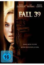 Fall 39 DVD-Cover