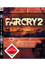 Far Cry 2  [SWP] Cover
