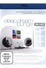Deep Dream Lounge in HD Blu-ray-Cover