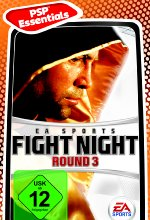 Fight Night Round 3  [Essentials] Cover