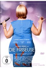 Die Friseuse DVD-Cover
