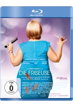 Die Friseuse Blu-ray-Cover