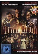 Mortal Beauty - Planet B Edition 2 DVD-Cover