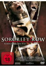 Sorority Row - Schön bis in den Tod DVD-Cover