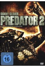 Predator 2 DVD-Cover