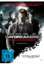 Daybreakers DVD-Cover