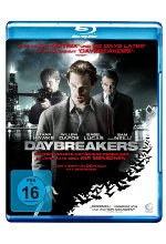 Daybreakers Blu-ray-Cover