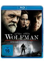 Wolfman - Extended Version  [DC] Blu-ray-Cover