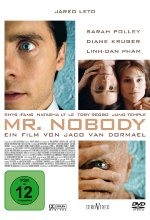 Mr. Nobody DVD-Cover