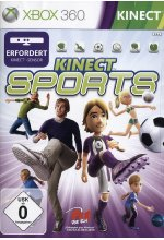 Kinect Sports (Kinect) Cover